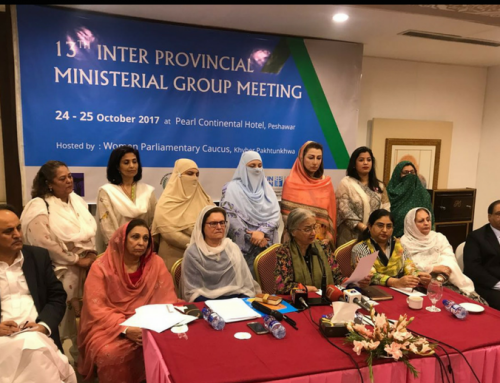 Inter Provincial Ministerial Group