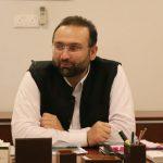 Dr. Hisham Inamullah Khan